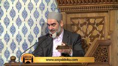 4) İman Korunmalıdır - (Ankara Hacı Bayram Sohbetleri) - Nureddin YILDIZ - Sosyal Doku Vakfı