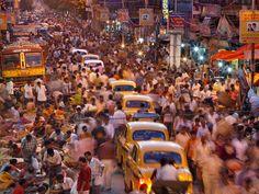 Kolkata Photo - India Picture – National Geographic Photo of the Day Photographie National Geographic, National Geographic Photography, National Geographic Photos, Bhutan, Nepal, Sri Lanka, Pakistan, West Bengal, India Travel