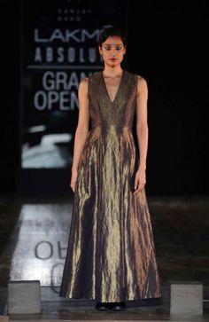 Sanjay Garg - Lakme Fashion Week AW 17 - 29