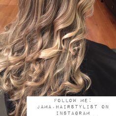 Become Hair Salon  Issaquah/Seattle, Washington  Jama-Blonde Specialist On Instagram: Jama.hairstylist On Facebook: Become Hair Salon