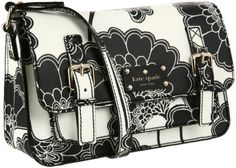 Kate Spade New York Japanese Floral Scout Cross Body-$278.00