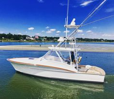 Based outside of Swansboro, North Carolina, Winter Custom Yachts was built for one reason: to build the best fishing boats on the market. See for yourself! Ocean Fishing Boats, Best Fishing Boats, Sport Fishing Boats, Fly Fishing, Express Boats, Yatch Boat, Fishing In Canada, Hunt Photos, Row Row Your Boat