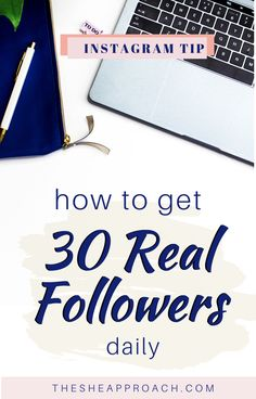 If you have an Instagram Business Profile you probably want to grow it - I will show you how to get 30 Real Followers daily! So, if you're struggling to grow your account, I'm going to show you exactly how to find and choose the best Instagram hashtags that will impact your reach like crazy. #instagramgrowth #instagramtips #socialmediatips w Best Instagram Hashtags, More Instagram Followers, Selling On Instagram, Real Followers, Get Instagram, Instagram Marketing Tips, Online Marketing, Social Media Marketing, Business Marketing