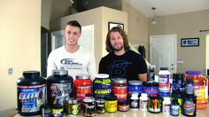 Essential Supplements for Building Muscle and Losing Fat Starter Workout, Usa Doctor, Muscle Building Supplements, Best Home Gym Equipment, Chest Muscles, Lose Weight, Weight Loss, Chest Workouts, Build Muscle