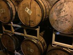 Barrels in demand in craft beer scene