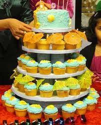 50 cupcake stand