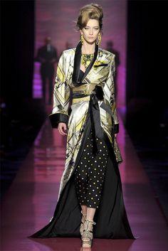 'Jean Paul Gaultier - Haute Couture S/S 2012'