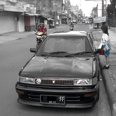 Corolla Twincam, Toyota Corolla, Cars And Motorcycles