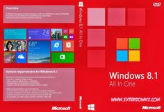 Windows 8.1 PRO x86 Fully Activated Free Download