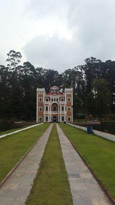 Ex-Hacienda de Chautla, Puebla
