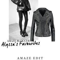 EDIT // Alyssa Cor by AMAZE Edit