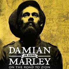 Damian Marley, son of Bob Marley and a reggae legend himself, will perform one