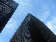 blue sky III   [Chicago]
