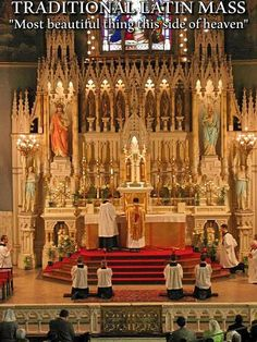 #traditional#latin#mass#catholic
