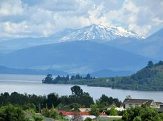 Lake Taupo (one of New Zealand's most popular tourist destinations) was the source of the largest known eruption in the world in the last 70 thousand years. It had a Volcanic Explosivity Index of 8. It released over 530 cubit kilometers of magma.