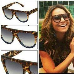 6d6aef6e2 20 melhores imagens de sunglasses | Sunglasses, Cat eye sunglasses e ...
