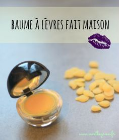 Beauté Bio Archives - Save the Green Homemade Lip Balm, Homemade Beauty, Beauty Secrets, Beauty Hacks, Diy Beauté, Homemade Cosmetics, Tips Belleza, Beauty Recipe, Organic Beauty