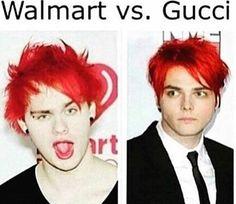 #sorrynotsorry << I like them both