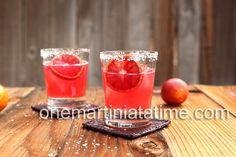 Blood Orange Margaritas {with Infused Tequila}