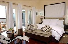 Carneros Inn - our favorite place to stay in Napa...so much I copy the style!