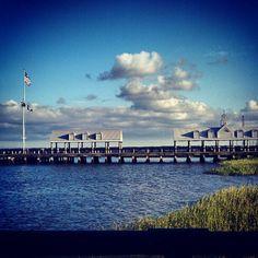 Fleet Landing - Charleston SC