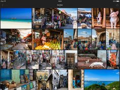 Adobe Lightroom iPad recensione