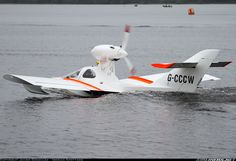 Pereira Osprey II aircraft picture