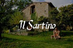 Sito web one page full responsive per Il Sartino, bed and breakfast nel Mugello. Indicizzazione base su Google.