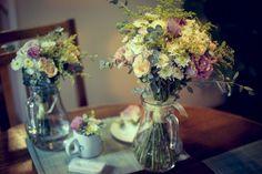 40 bouquet da sposa 2017: il giusto tocco floreale per il tuo grande giorno Image: 2