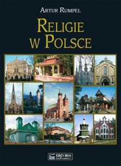 Rumpel Artur - Religie w Polsce - Nowa - Autograf
