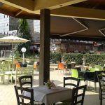 Le Restaurant Chez Tonton Andre de Yaounde.