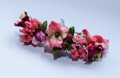 Pasador de flores