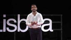 Reinventemos, então, a forma de olhar para o Mar. Hélio Rasteiro, Speaker TEDxLisboa #TEDxLisboa #Elefantenasala