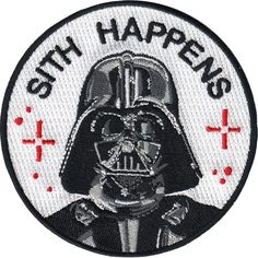 Image of Sith happens patch