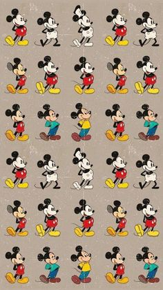 iPhone and Android Wallpapers: Retro Mickey Mouse Wallpaper for iphone and Andro. - Best of Wallpapers for Andriod and ios Mickey Mouse Wallpaper Iphone, Cute Disney Wallpaper, Cute Cartoon Wallpapers, Cute Wallpaper Backgrounds, Wallpaper Iphone Cute, Dark Wallpaper, Trendy Wallpaper, Iphone Backgrounds, Wallpapers Android