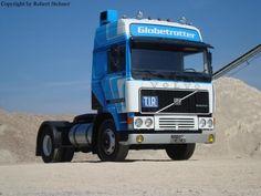Baumaschinenbilder.de - Forum | Volvo | Volvo F - Die Sammlung