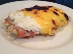 Keto Cheesy Bacon Chicken Recipe. Definitely making this!