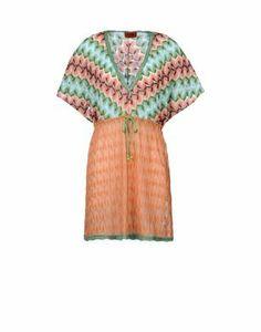 Kaftan Women - Beachwear Women on Missoni Online Store