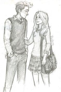 Jace & Cary
