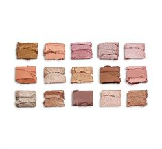Makeup Revolution Re-loaded Palette - Fundamental - Make-Up Musthaves Makeup Revolution, Palette, Eyeshadow, Make Up, Chocolate, Palette Table, Eye Shadow, Maquillaje, Pallet