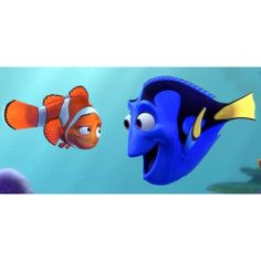 FINDING NEMO ❤ liked on Polyvore featuring disney, pictures, celebrities, nemo, finding nemo and backgrounds