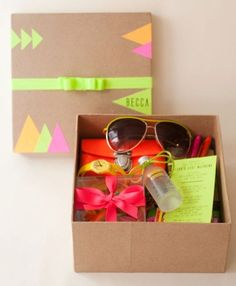 How to Make a Bachelorette Party Survival Kit
