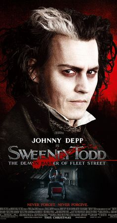 Pictures & Photos from Sweeney Todd: The Demon Barber of Fleet Street (2007) - IMDb