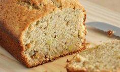 Pão de Batata Doce sem Glúten de liquidificador