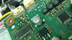 Sony Led Tv, Lg Display, Electronic Circuit Projects, Electronics Components, Circuits, Board, Free, Rock, Planks
