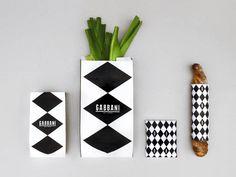 Gabbani - The Dieline - The #1 Package Design Website -