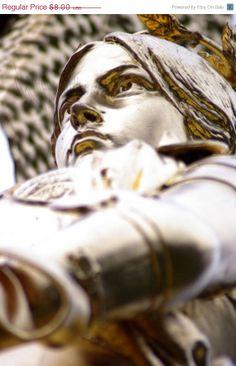 FREMIET Emmanuel - French (1824-1910) ~ Joan of Arc statue 1874 / Place des Pyramides Paris