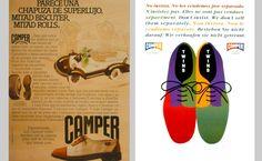 Life on Foot - Design Museum