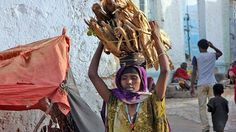Harar, Ethiopia: where women control what goes on in the city