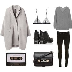 """""""Lust for Youth"""" by fashionlandscape on Polyvore"""
